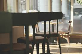Coffe Shop Chairs Free Images Table Cafe Coffee Shop Chair Window Restaurant