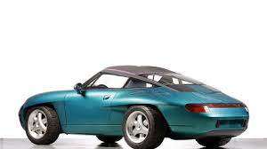 porsche concept cars concept we forgot 1989 porsche panamericana