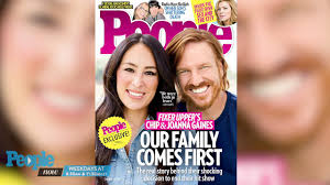 chip and joanna gaines facebook will chip and joanna gaines ever return to tv people com