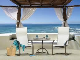 Homecrest Patio Furniture Covers - homecrest lana sling aluminum spring base dining chair 44800