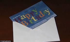 mail birthday cards lilbibby