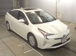 toyota prius the car that started a revolution japanese car