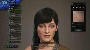 zena the warrior princess hairstyles custom characters xena warrior princess monsterhunterworld