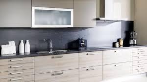 cuisine moderne bois clair davaus cuisine en bois moderne ikea avec des idées