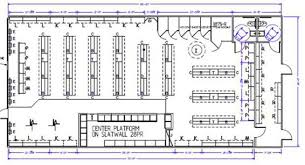 clothing store floor plan layout designed environments design environments designed environment