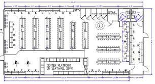 retail shop floor plan designed environments design environments designed environment