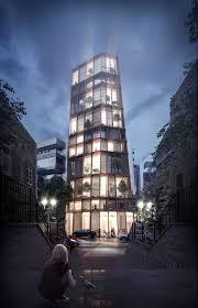 architectural visualization gemmayze lofts