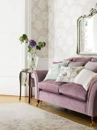 lavender wallpaper houzz