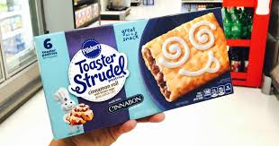 Pumpkin Toaster Strudel Target Pillsbury Toaster Strudels Only 1 49 Each No Coupons