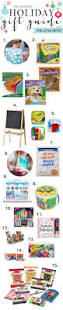 the ultimate holiday gift guide for the little artist disney