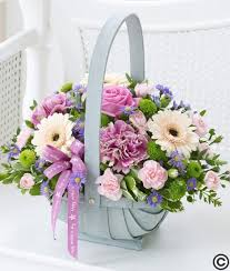 Mother S Day Basket Mothers Day Basket The Window Box Tarleton