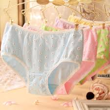 Hot Sale Sexy Women s Briefs Panties Knickers Bikini Lingerie Underwear  Cotton Cute Graffiti Young Girls V string from dropshipping suppliers Alibaba