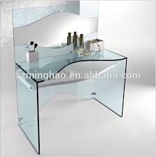 Acrylic Vanity Table Acrylic Dressing Table Designs For Bedroom Customized Size Of
