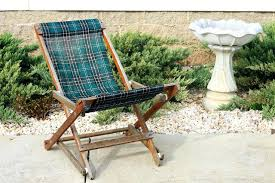 How To Clean Patio Furniture by How To Clean Mesh Sling Patio Furniture Hunker