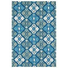 Ozite Outdoor Rug 8 X 10 Outdoor Rugs Rugs The Home Depot