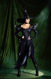 Wicked Witch Halloween Costume Wicked Witch West Wicked Witch Costume Wicked Witches