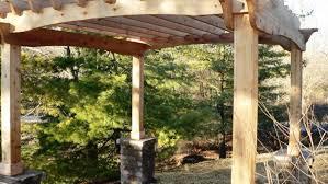 Decks And Pergolas Construction Manual by Smart Pergolas Adjust To Any Weather Angie U0027s List