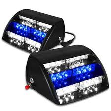 Led Emergency Dash Lights Compare Prices On Police Dash Light Blue Online Shopping Buy Low