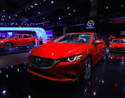 mazda car reviews uncategorized 2017 mazda 6 changes and price tail lights car
