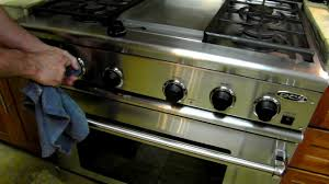 Kenmore Pro Cooktop Knobs Quick Tip Technique For Removing Stuck Oven Knobs Youtube