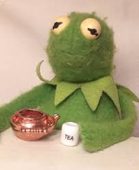Kermit Meme Images - we found the creator of the sad kermit meme and she s got a vault of