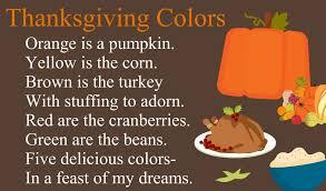 happy thanksgiving 1st grade ms cris