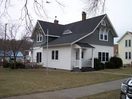 Traditional 2 Story House by Parker Realty Guttenberg Ia Listings