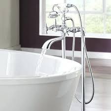 Roman Bath Faucet by Marvelous Moen Tub Faucet Get Quotations A Two Handle Low Arc
