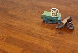 Honey Maple Laminate Flooring Baroque Flooring Hardwood Boulder Plank Collection