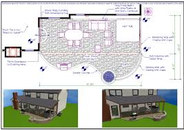 Paver Patio Plans Paver Patio Design And Installation Columbus Oh Columbus Decks