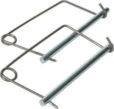 Awning Saver Universal Awning Locking Pins 2pk Camco 42403 Awning