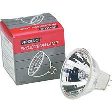 apollo enx overhead projector replacement lamp staples