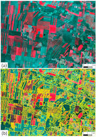 remote sensing free full text a framework for large area