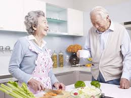 Bathroom Accessories For Senior Citizens 10 Kitchen Updates Help Seniors Age In Place Senior Com