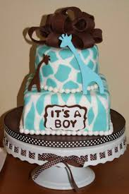 jungle baby shower cakes baby shower cakes for safari barberryfieldcom