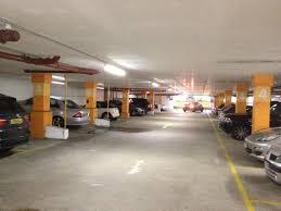 Testimonial Parking Garage Upper Street London United Kingdom