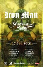 iron man ghost cult magazine