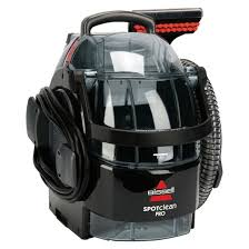 Where To Buy Upholstery Cleaner Bissell Spotclean Pro Portable Upholstery And Carpet Cleaner