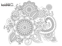 mehndi coloring pages ffftp net