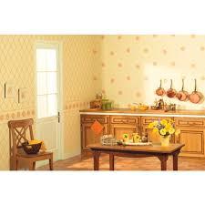 papier peint cuisine chantemur 4 murs papier peint cuisine papier peint vinyl cuisine papier