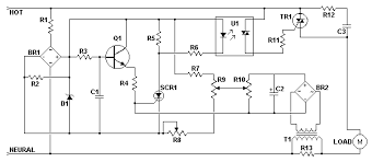 ac motor circuit diagram u2013 readingrat net