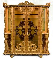 11 luxury furniture exquisite empire style dining cabinet