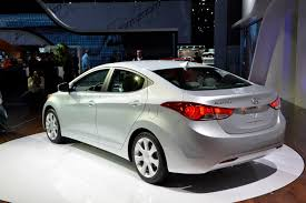 price hyundai elantra 2011 hyundai elantra pricing released starts from 15 550
