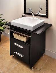bathroom vanities marvelous rustic small bathroom vanities