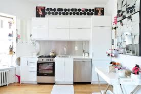 Excepcional Decoração de pequenos espaços: apartamento de 50 m² cheio de  &QP11