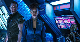 Hit The Floor Next Season - only you can stop the expanse from becoming the next canceled sci