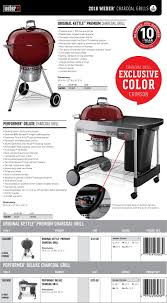 weber grills by wave pool and grill 2016