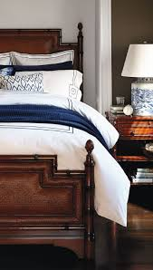 colonial style beds regency style beds first adopted a faux bamboo motif in the late