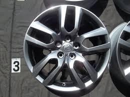 used lexus wheels chrome used lexus wheels for sale page 31