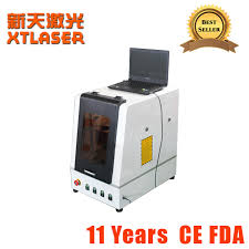 jewelry engraving machine 20w fiber laser engraver name plate jewelry engraving and cutting